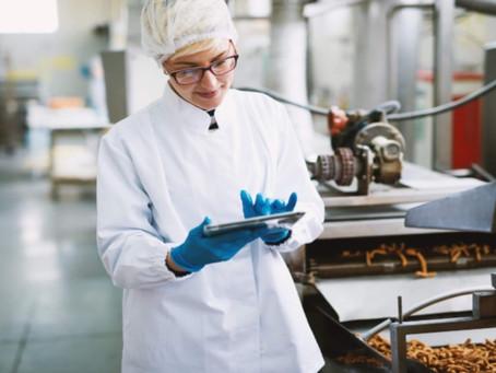 Atuação do nutricionista na indústria e no comércio de alimentos
