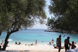 Foki Beach | Kefalonia