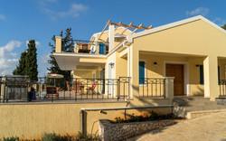 Frapata House