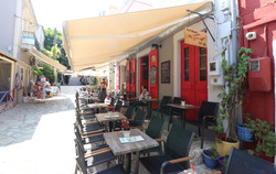 IPS Greece | Eat and Drink