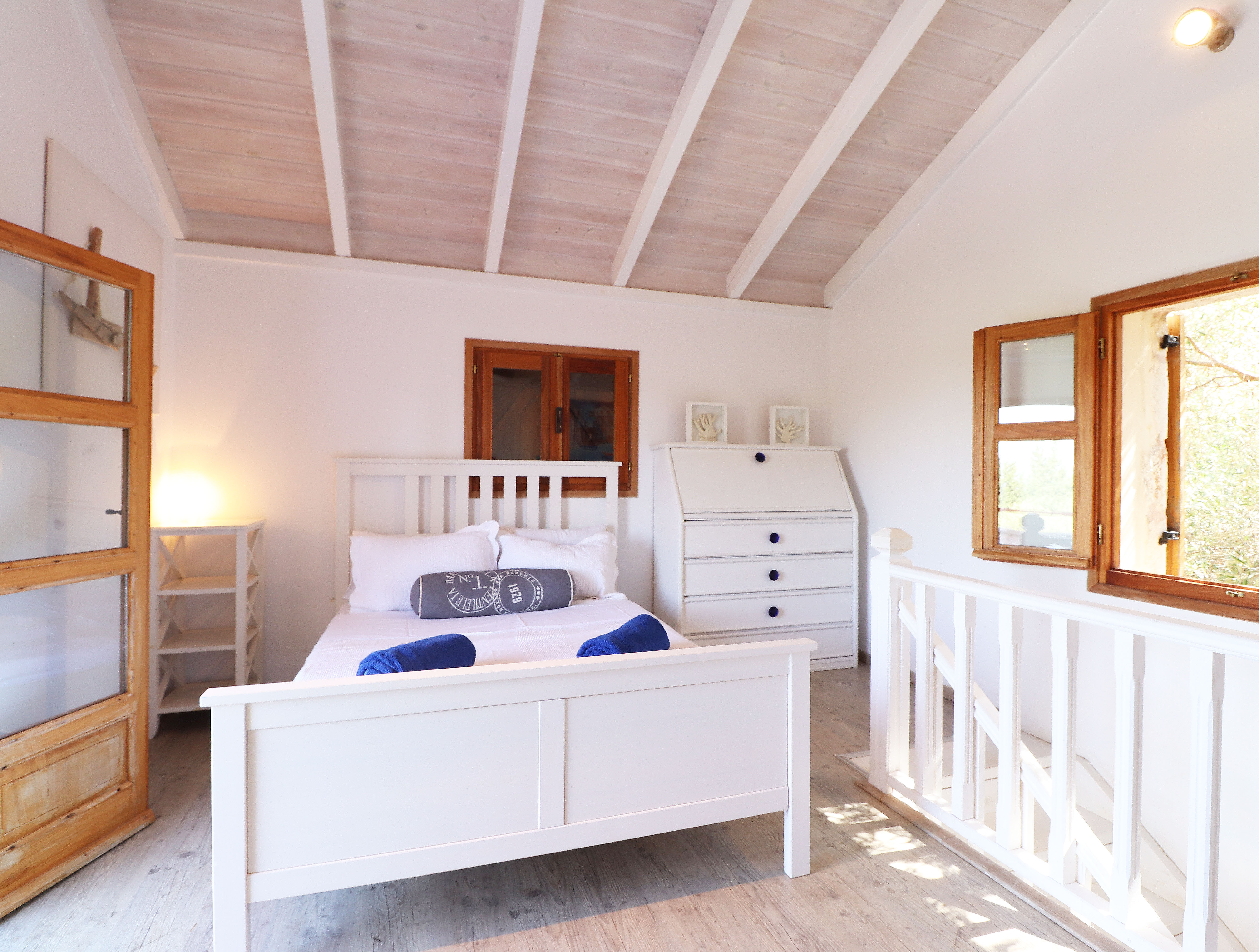 Villa Daskalio | Sleeps 6