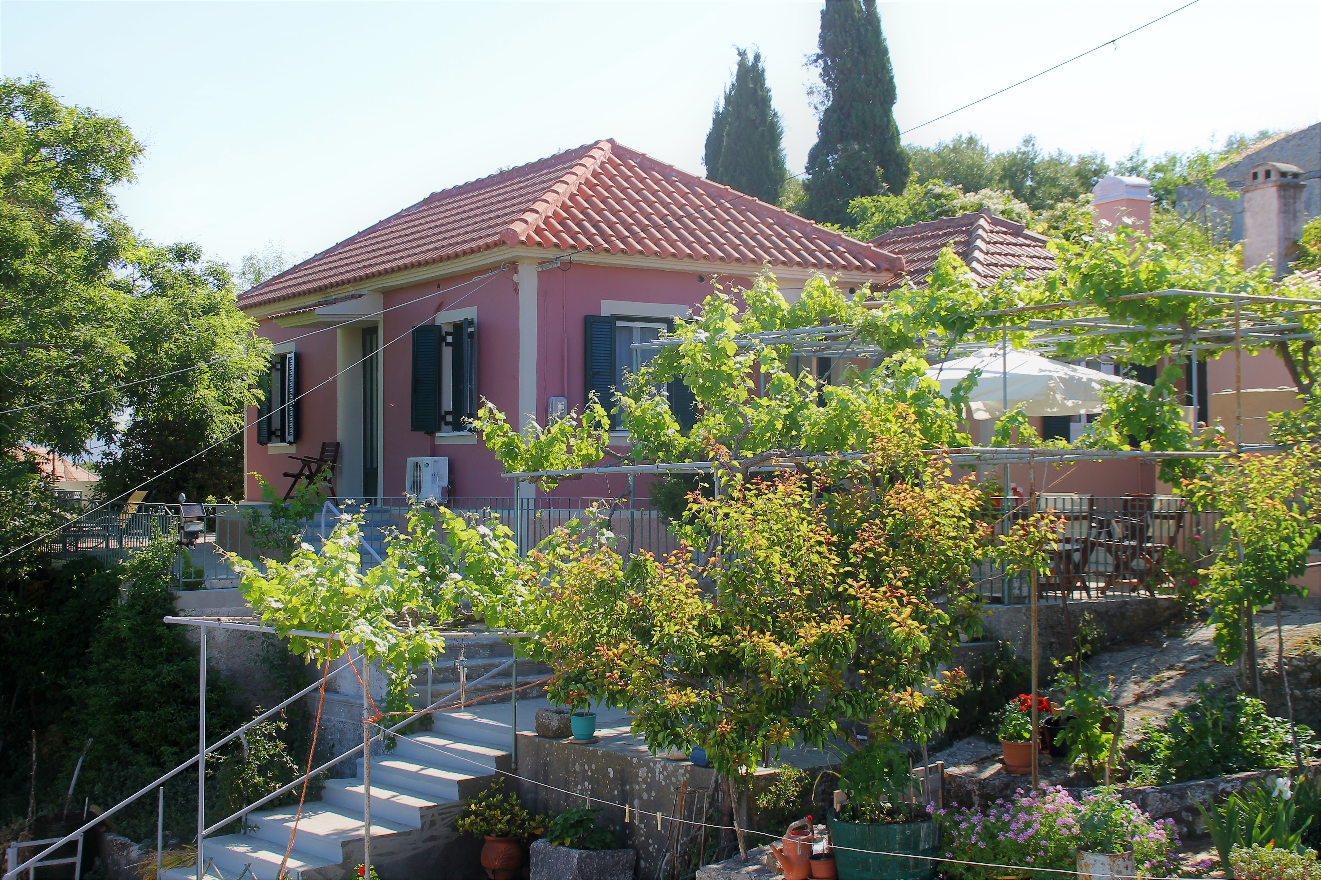 Kulumi House
