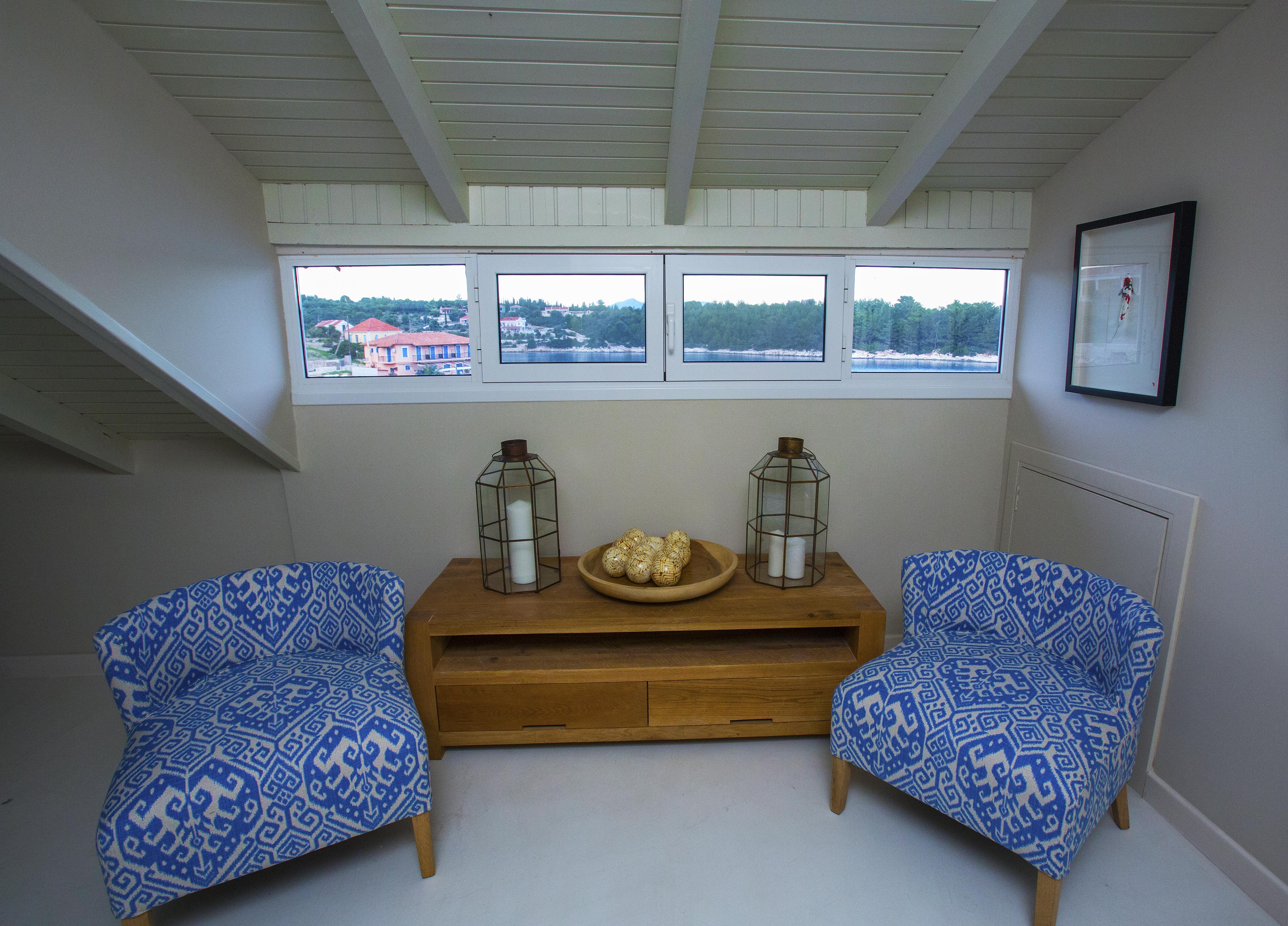 Irini's Bayside Loft