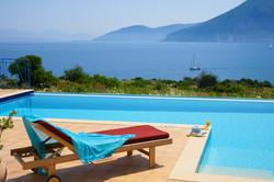 Dolicha Villa sun lounge
