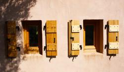 The Italian's House