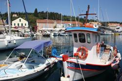 Fiskardo | North Kefalonia
