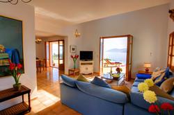 Dolicha Villa lounge