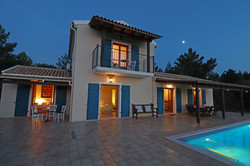 Kapsalis House