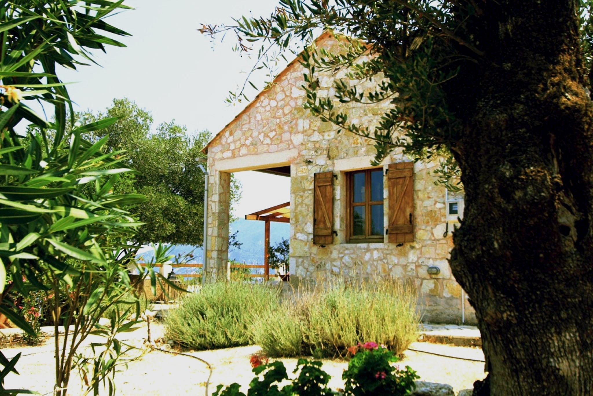 Villa Paliokaravo