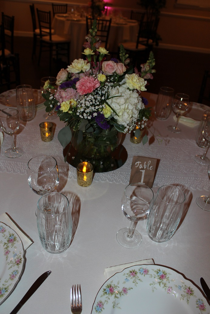 Mauller wedding