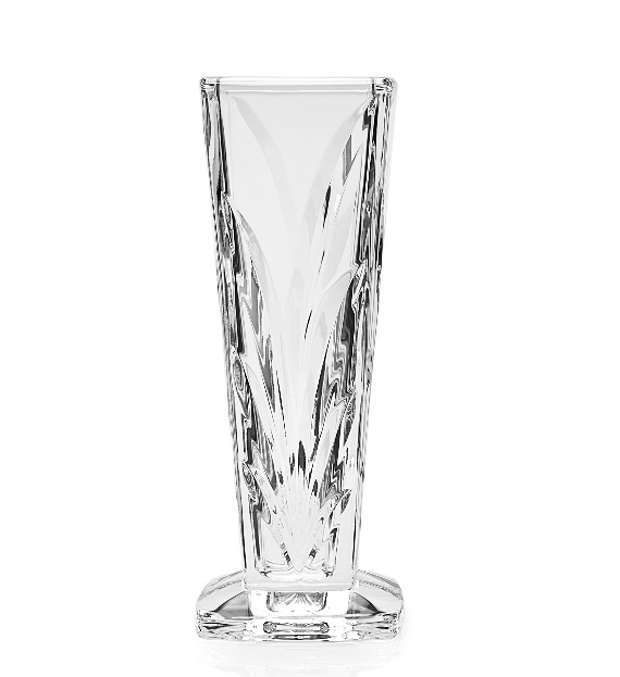 Vase Crystal 8.25 Shannon.jpg
