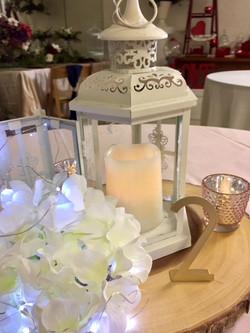 lantern gold tablenumbers