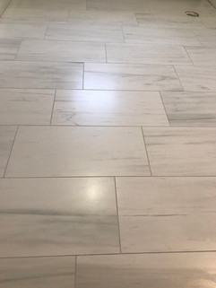 Anatolia Mayfair Suave Bianco Floor