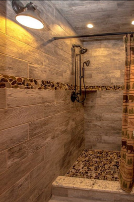 Wood with Pebble Shower.jpg