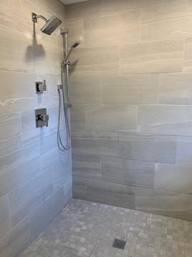 Anatolia Davenport Ash Wall and Shower Floor