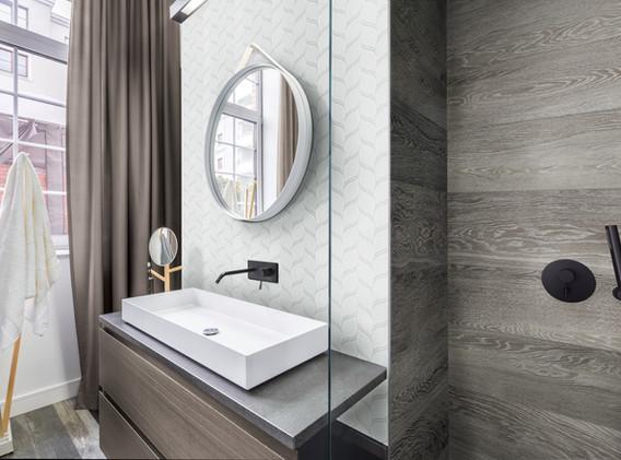 POM Pure White Petal Mosaic Bathroom.jpg