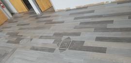 Anatolia Aspen Mixed Colors w/ Deco Floor