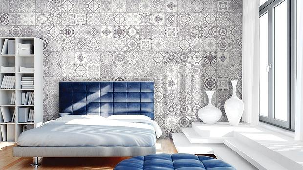 Glazed Porcelain Tile
