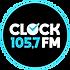 Logo Clock FM 105,7.png
