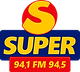 Logo FM Super 94,1 e 94,5.png