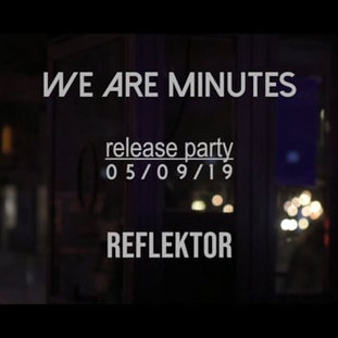 We Are Minutes