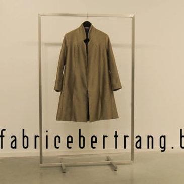 Le Manteau Klimt