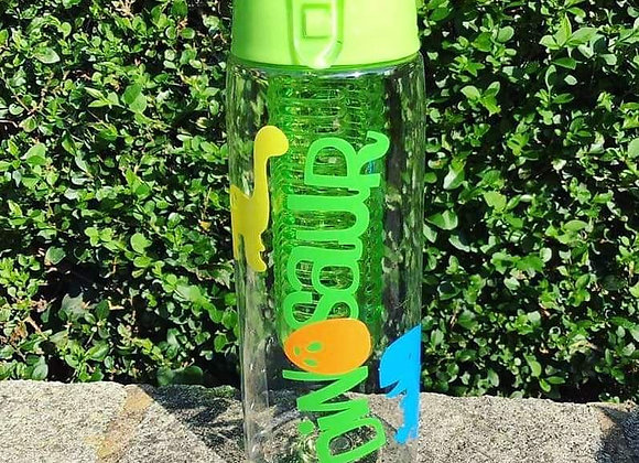 Personalised water Bottle, bridesmaid gift,kids water bottle, back to school, di