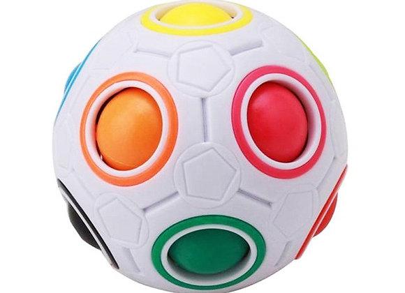 Magic rainbow Ball/ Puzzle/ Fidget Toy