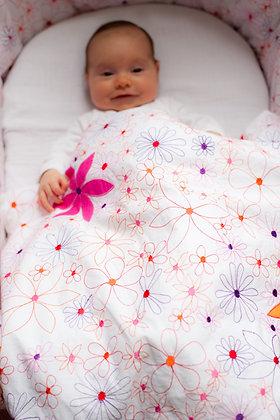 Allover Bettwäsche für Jungs & Mädchen