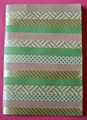 Green Delight Diary