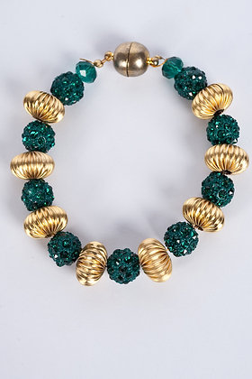 Armband Grüne Oase