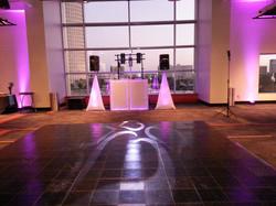 Hotelling Wedding