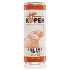 Kopeh Hard Brew Coffee