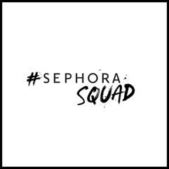Sephora Squad