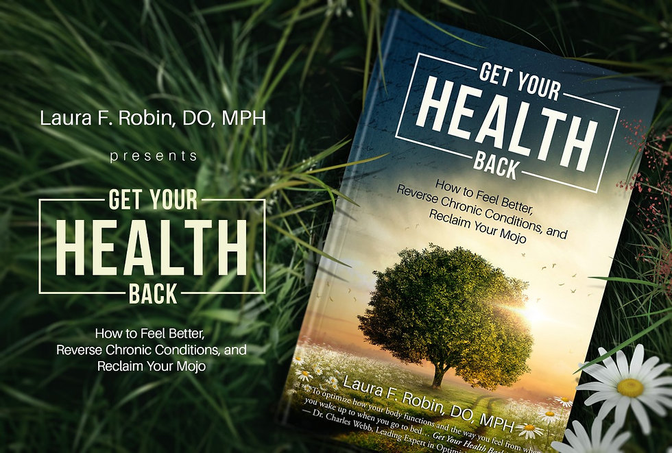 thumbnail_The book Get Your Health Back_