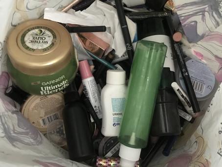 Product Empties