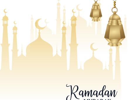 9 Tips for Ramadan Under Lockdown 2.0