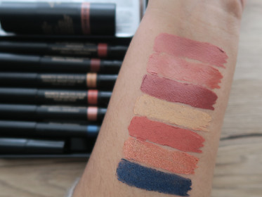 Nudestix Sun & Sea Set: First Impressions