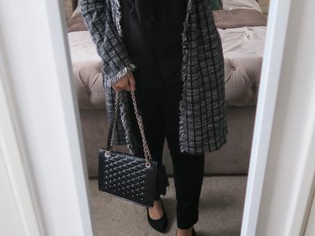 Fashion Haul- H&M, Zara, Primark and More!
