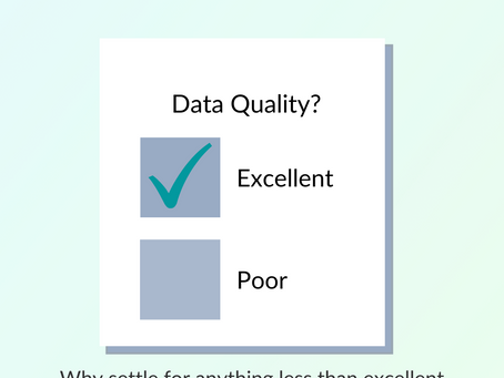 Data Quality: Significance and Consequences
