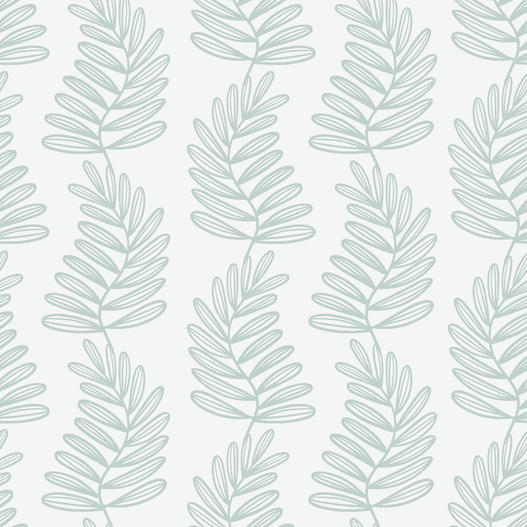 Winding Ferns