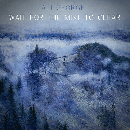 ALI GEORGE WAIT FOR THE MIST TO CLEAR.pn