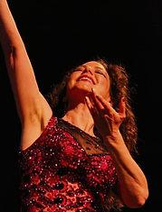 Deborah Belly Dance