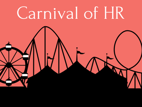 Carnival of HR- January 2021 Edition