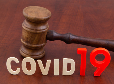 Discrimination, Harassment, and Hate Crimes During COVID19