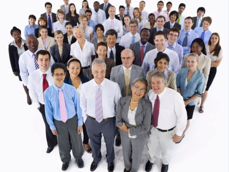 The Link Between Employee Relations + Inclusion, Diversity & Equity