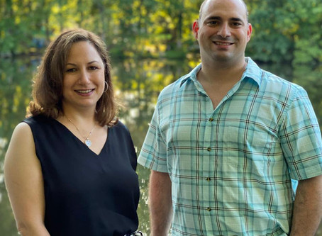 Amy & Anthony For Waldwick, NJ Town Council