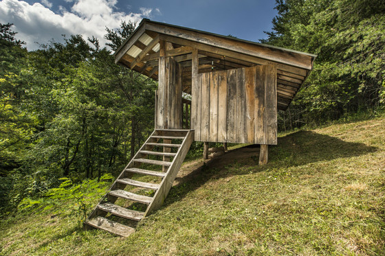 The Lean-to