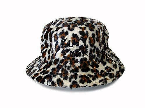 LEOPARD - Butt Furr Booney Hat