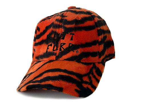 TIGER - Butt Furr Baseball Cap